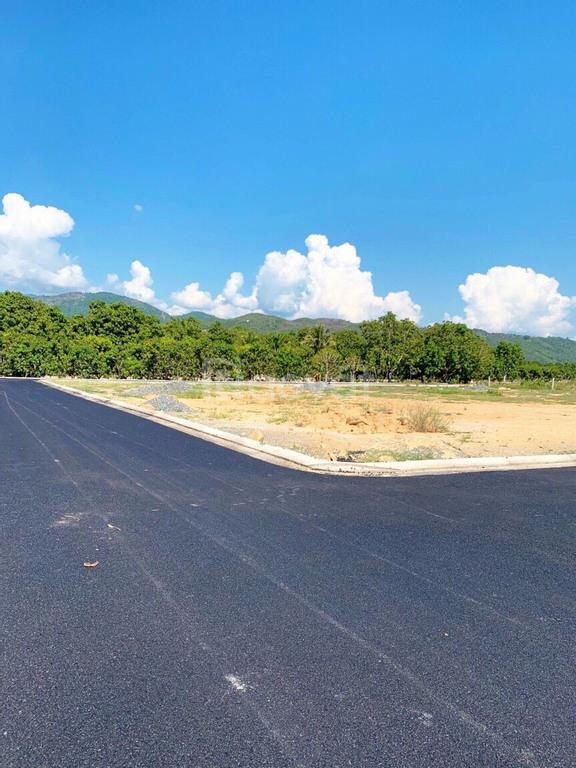 Bán đất Cam Lâm, đất gần đường quy hoạch cao tốc