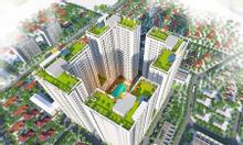 Chung cư Bcon Plaza, mở bán vào tháng 10 năm 2020