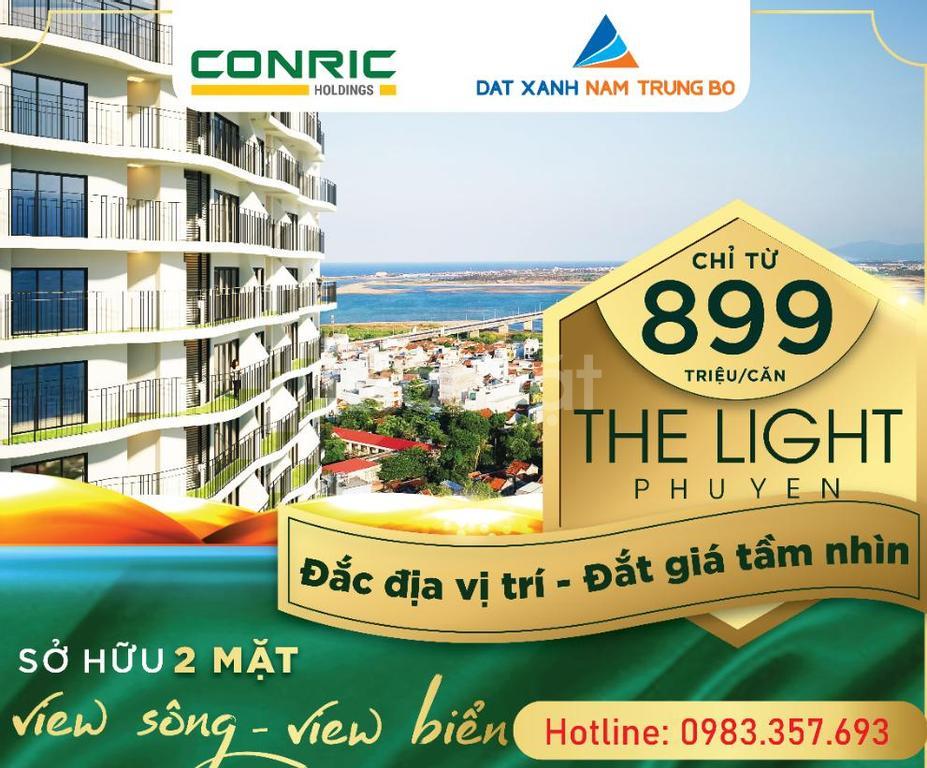 The Light Phú Yên đẳng cấp sống thượng lưu giữa lòng thành phố