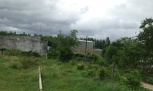 Bán đất 2 mặt tiền Bùi Thị Lành, Củ Chi