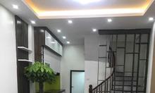 Nhà phố Nguyễn An Ninh mới đẹp, sát phố, full nội thất, DT=45m2x5T