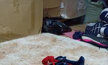 Giày Adidas hàng Nhật, cho bé mẫu DN04