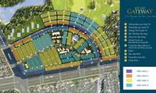 Cần bán đất nền ven biển Quy Nhơn, dự án Kỳ Co Gateway