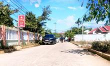 Cần bán đất trung tâm Đại Hiệp, Đại Lộc, giá chỉ 390 triệu