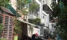 Chính chủ bán gấp nhà Phú Nhuận, góc Phan Đăng Lưu, Phan Đình Phùng