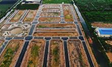 Dự án Bến Lức đất nền Lago Centro đã có sổ đỏ, mua trực tiếp từ CĐT