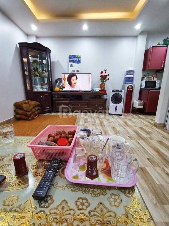 Bán nhà Nguyễn Đức Cảnh 45m2x5T, 3PN