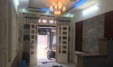 Bán gấp nhà HXH Phạm Văn Chiêu, P.14, Gò Vấp, 4x13m, 2 tầng