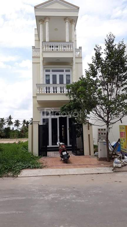 Bán nhà mới Ninh Kiều, Cần Thơ, gần công viên, bệnh viện, trường học