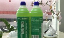 Dung dịch rửa xe ô tô xe máy có chạm shampoo neutro