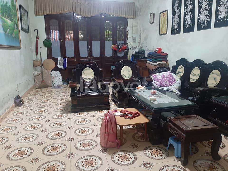 Bán đất tặng nhà phố Nguyễn Lân, 3Tx75m2, MT 5,5m