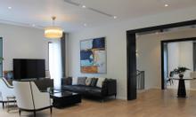 Cho thuê biệt thự đơn lập đủ đồ đẹp tại Vinhomes Riverside