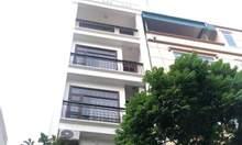 Chính chủ cần bán nhà 5 Tầng, Văn Phú, Hà Đông, DT 55m2 × 5T, MT5m