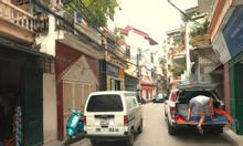 Bán nhà phân lô phố Vương Thừa Vũ, Lê Trọng Tấn, 35m2 MT 3.7m