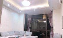 Bán nhà Phạm Hùng Cầu Giấy 43m2, 5 tầng, MT 4m, ngõ trên 3m