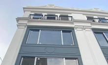 Nhà đẹp lô góc Ngọc Thụy, Long Biên, gara, 5 tầng