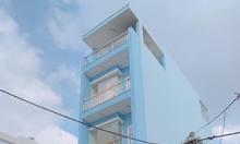 Bán nhà 2 MT Lê Văn Quới, Bình Tân, đang cho thuê thu nhập tốt