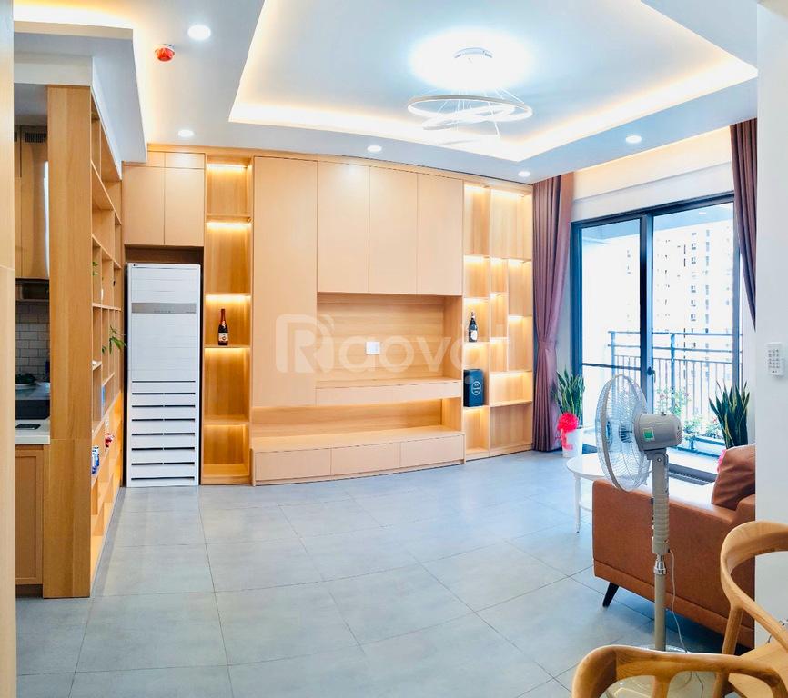 Cho thuê căn hộ Saigon South Residences 3 phòng ngủ giá tốt