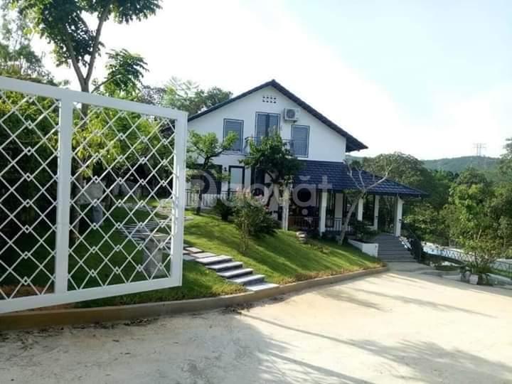 Bán 5 lô đất sổ đỏ Diên Lộc, giá đầu tư