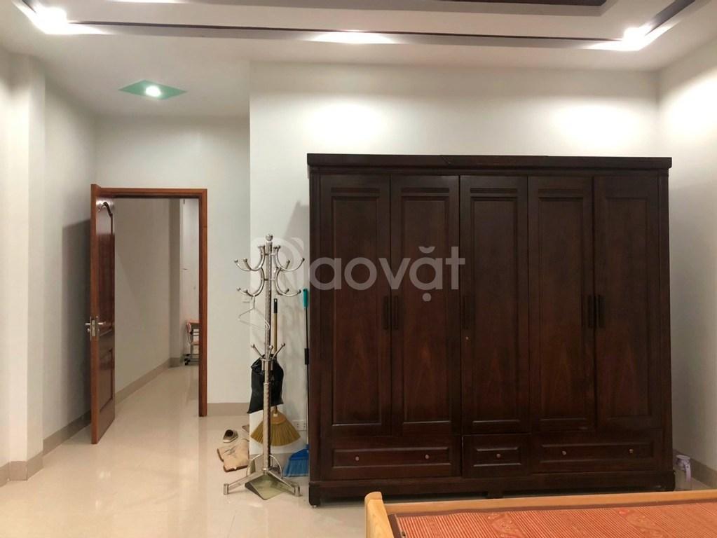 CC bán nhà mặt phố Quang Trung, sầm uất 32m2x4T