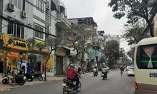 Bán nhà mặt phố Hoàng Văn Thái, 43.3m2, 6 tầng