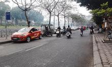 Bán gấp đất mặt phố Nguyễn Khang, Cầu Giấy