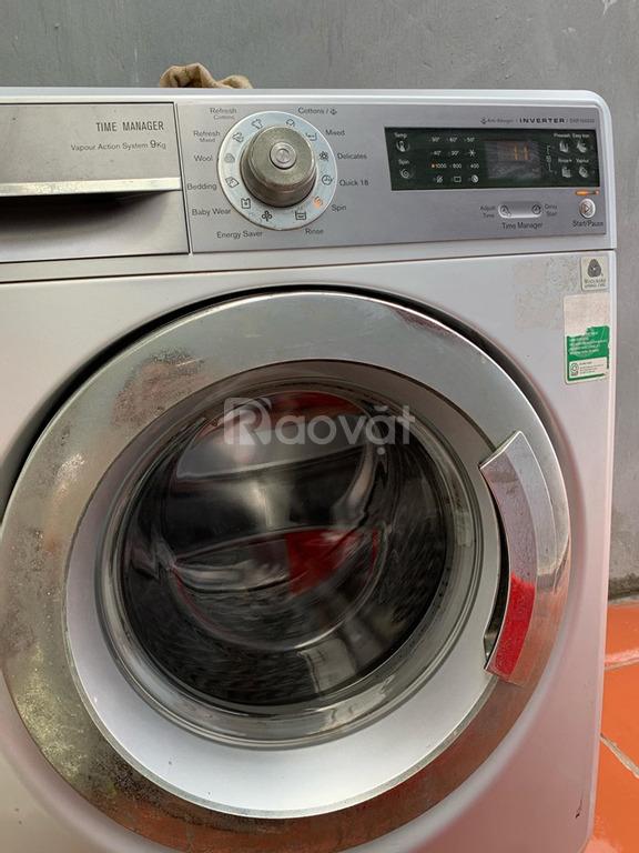 Sửa máy giặt tại Nguyễn Cơ Thạch, Hàm Nghi, Lê Đức Thọ