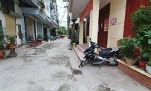 Bán nhà tại Lê Đức Thọ, ô tô tránh, ở và KD, MT6m
