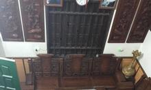 Bán gấp nhà lô góc đường Láng, Ba Đình, 55m2