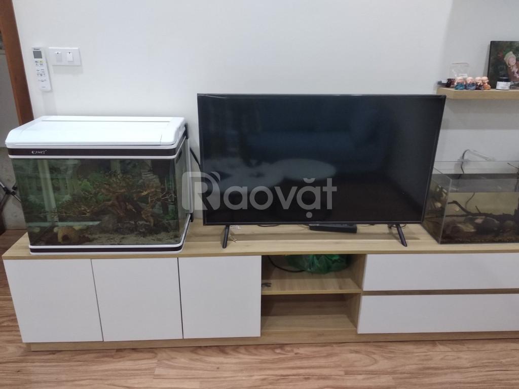Cho thuê chung cư Hateco Apollo, Xuân Phương, DT 60m