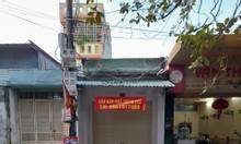 Bán nhà mặt đường Trần Văn Lan