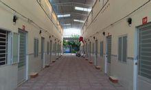 Kẹt vốn bán gấp dãy trọ 20 phòng và 2 ki ốt đối diện Cảng Cái Mép