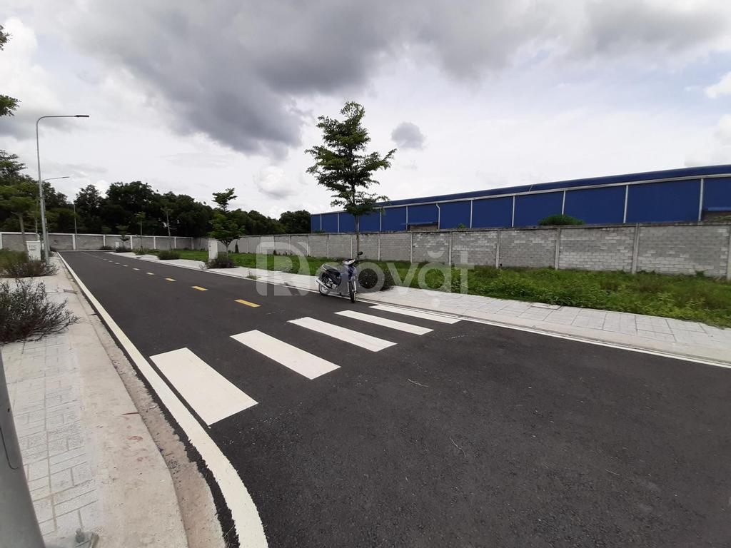 Đất Củ Chi, Trần Văn Chẩm, Phước Vĩnh An, diện tích lớn 141.4m2