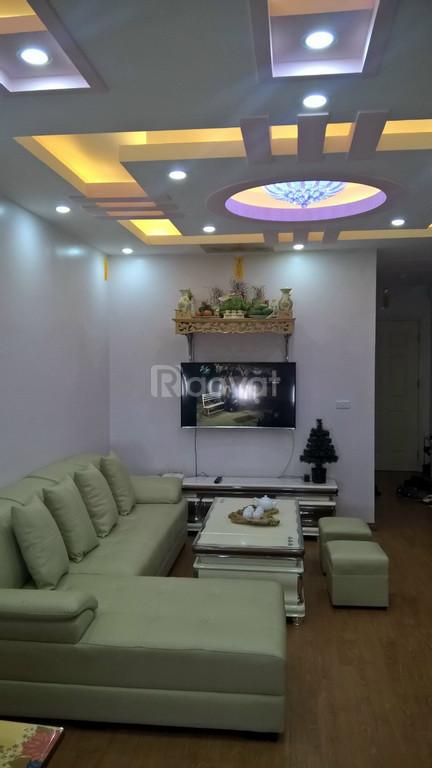 Căn 68m2 chung cư An Bình City, 43 Phạm Văn Đồng, full đồ