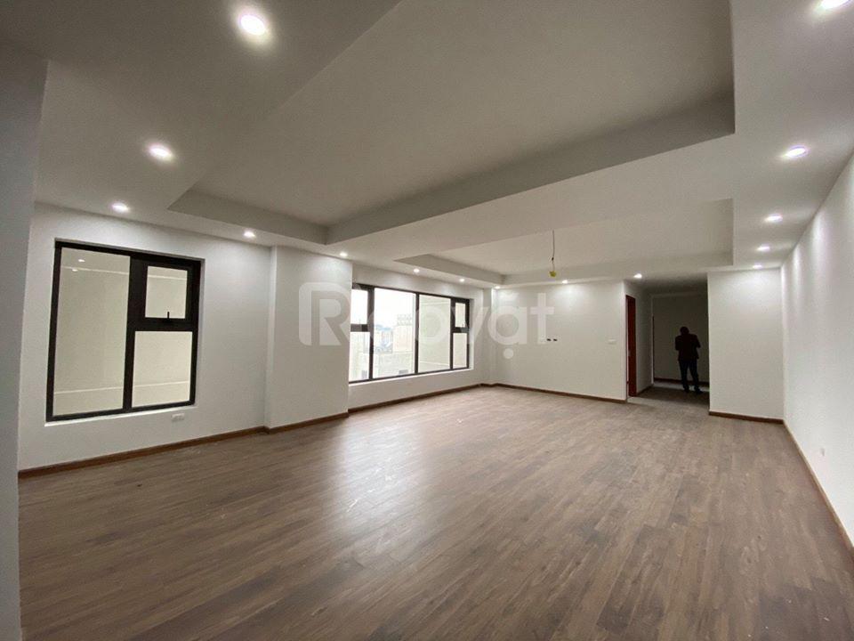 Chung cư Nguyễn Trãi, ở ngay, căn 3 phòng ngủ
