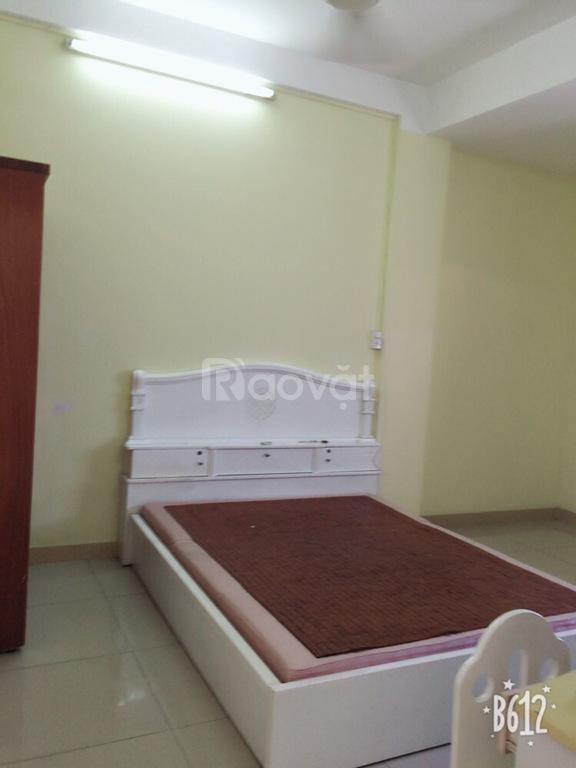 Bán gấp chung cư 336 Nguyễn Văn Luông, một phòng ngủ, giá rẻ