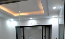 Bán nhà đẹp 2 mặt thoáng Võng Thị, 5 tầng, 50m2