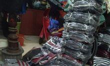 Thanh lý áo len nam tại xưởng