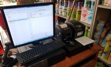 Cung cấp thiết bị tính tiền cho cửa hàng, tạp hóa, siêu thị