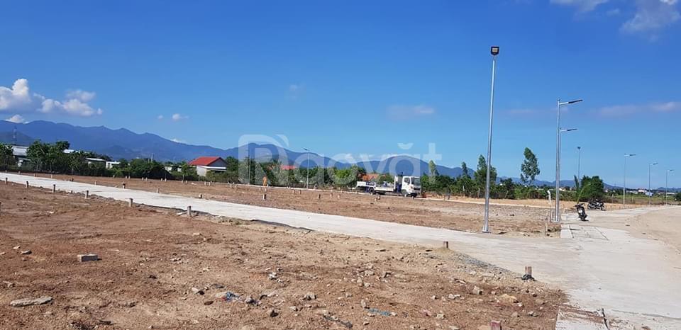 Bán nhanh lô đất Tam Giác Vàng, trung tâm hành chính mới Diên Khánh