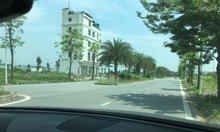 Chính chủ bán ô biệt thự khu đô thị Thanh Hà Mường Thanh.