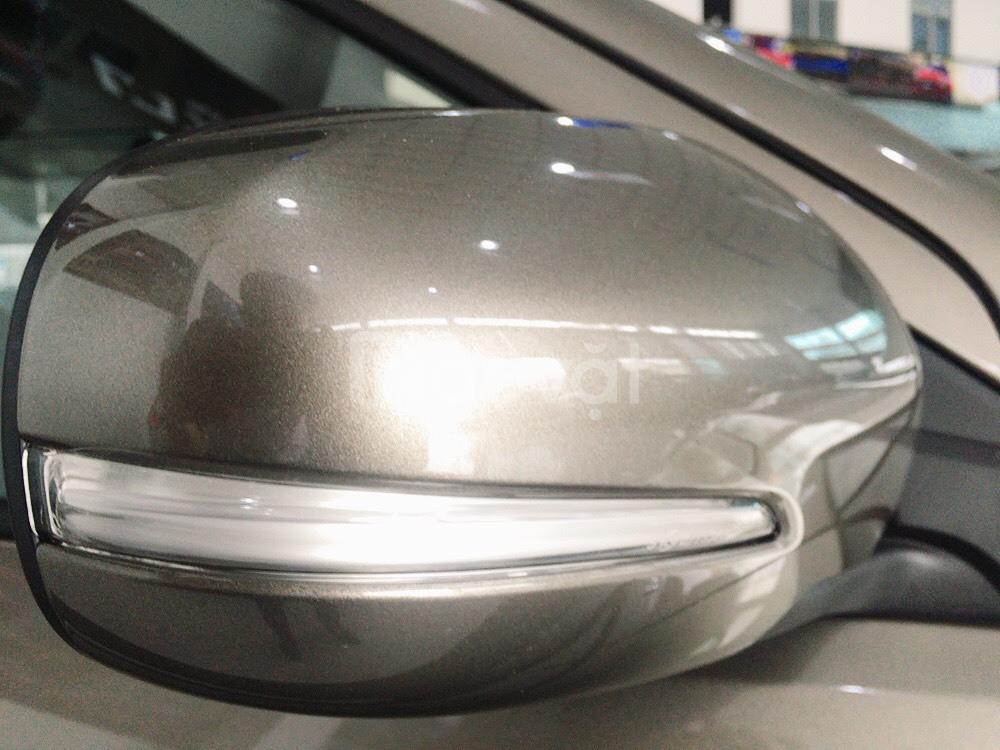 Suzuki XL7 ưu đãi hấp dẫn tháng 10/2020