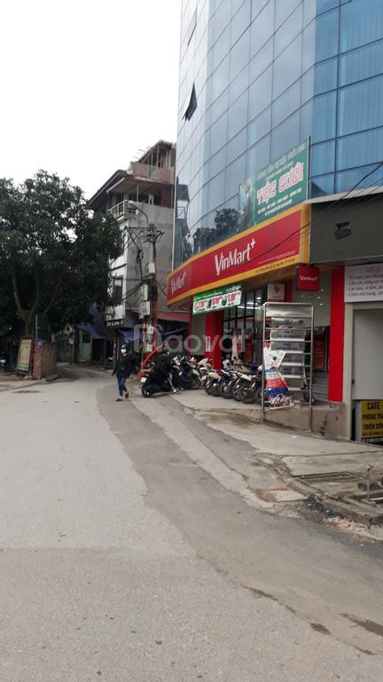Bán đất giá rẻ tại Phúc Lợi, Long Biên