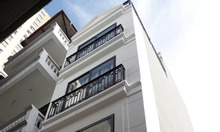 Bán gấp nhà đẹp 4 tầng phố Tây Sơn Đống Đa 45m2