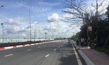 Nhà đất sổ hồng đối diện quảng trường Tiền Giang, giá rẻ