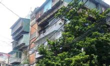 Chính chủ, cho thuê nhà riêng tập thể P412-c1, Nam Đồng, Hồ Đắc Di