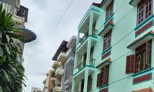 Chính chủ cần bán nhà 5 tầng, gần chợ La Khê, Bông Đỏ, Hà Đông