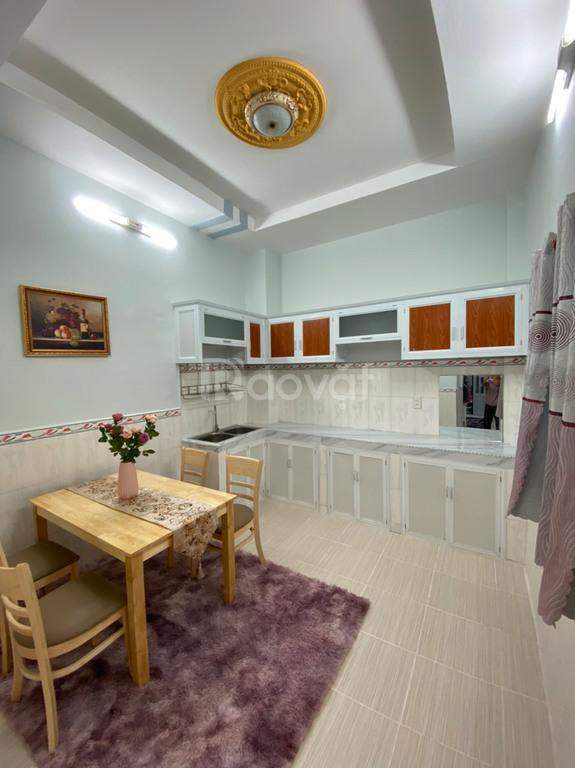 Cho thuê căn hộ Khang Gia, Phan Huy Ích, P14, Q. Gò Vấp