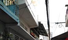 Bán nhà Phường 10 Tân Bình 43m2, 3 lầu