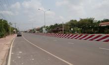 Bán đất KDC ATA gần trường Phú Mỹ, cao đẳng Vabis, sổ đỏ, thổ cư 100%